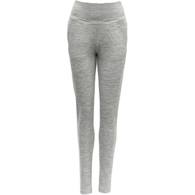 Devold Nibba Broek Dames, grey melange